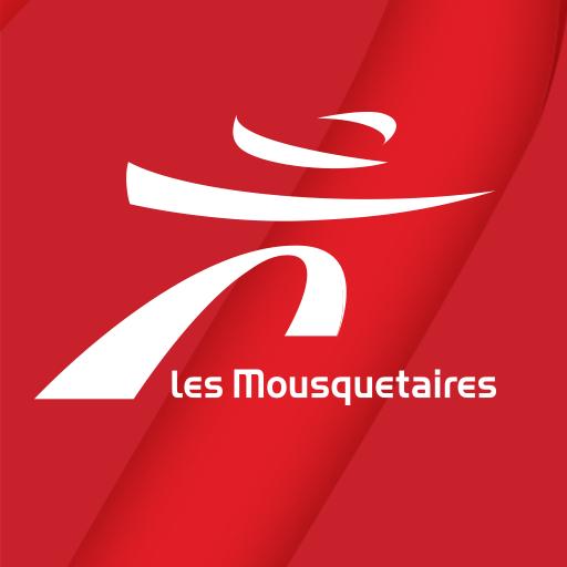 Le fil Mousquetaires Icon