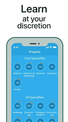 Prognosis : Your Diagnosis 5.0.15 Screenshots 5