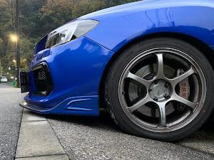 WRX S4 VAG GT  C型のカスタム事例画像 つるりんさんの2019年12月07日16:28の投稿