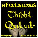 Sholawat Thibbil Qulub icon