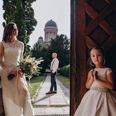 Wedding photographer Yosip Gudzik (JosepHudzyk). Photo of 07.10.2019