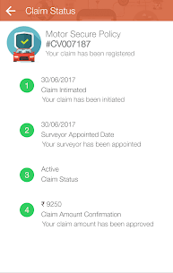 FG Insure – Customer App Latest Version Download For Android and iPhone 4