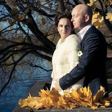 Wedding photographer Kseniya Grin (gromosapiens). Photo of 01.09.2015