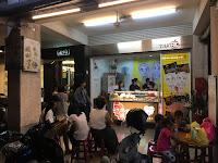 一也黃金豆乳雞台南公園店
