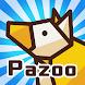 Pazoo -パズルゲーム