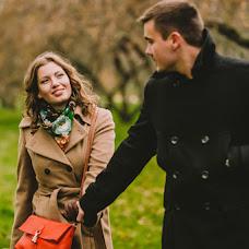Wedding photographer Alena Gorbacheva (LaDyBiRd). Photo of 10.11.2015