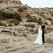 Wedding photographer Eva Cuenca (evacuenca). Photo of 06.10.2017