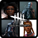 Dead by Daylight Quiz Game icon