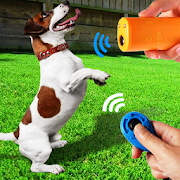 App Train My Dog-(Clicker and Whistle) APK for Windows Phone