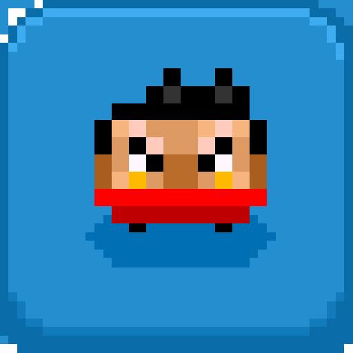 磚頭仔的搖擺船 街機 App LOGO-APP試玩