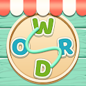 Word Shop - Brain Puzzle Games icon