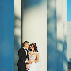 Wedding photographer Aleksey Ushakov (ushakov). Photo of 25.08.2015