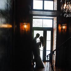 Wedding photographer Sergey Artyukhov (artyuhovphoto). Photo of 04.01.2019