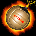 Extreme Volleyball. Battle Robots. icon
