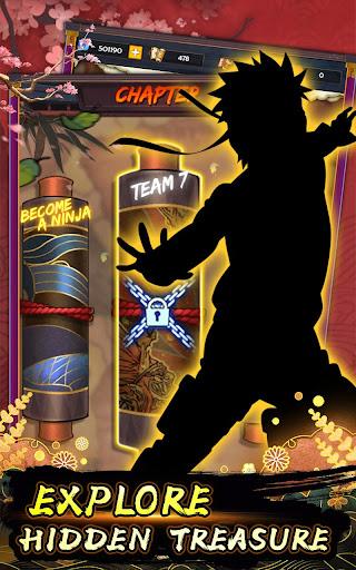 Ninja War screenshot 1