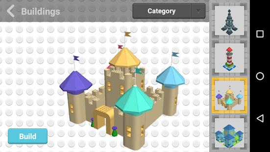 Draw Bricks - náhled
