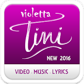 Tini violetta music and lyrics