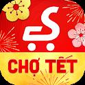 Sendo: Chợ Tết Sale To icon