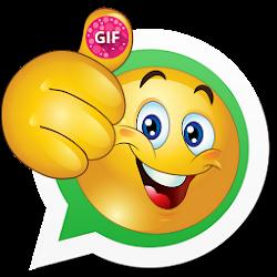 Émoticônes GIFS pour whatsapp and fb