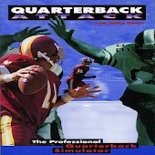 Quarterback Attack Demo