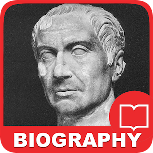 a biography of julius caesar a roman general The roman politician and general mark antony (83–30 bc) was an ally of julius caesar and the main rival of his successor octavian (later augustus).