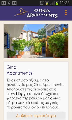 Gina Apartments