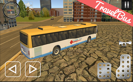 Bus Simulator 2020 16 screenshots 4