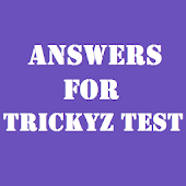Answers for Tricky Tests