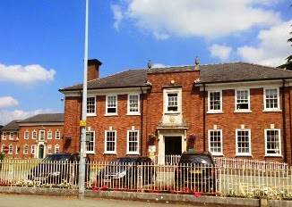 Council to close Welshpool HQ and move staff to Newtown