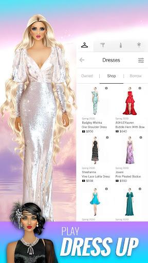 Covet Fashion - Dress Up Game 20.06.51 screenshots 2