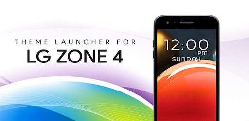 Theme for LG Zone 4 - Apps on Google Play