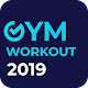 Gym Workout , Routines Planner & Personal Trainer Android apk