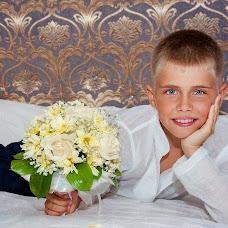 Wedding photographer Yuliya L (lisner1717). Photo of 05.01.2015