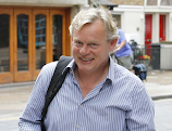 Martin Clunes was put off sitcoms after Reggie Perrin flop