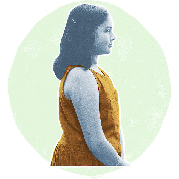 Perfil de la adolescente Gitanjali Rao.