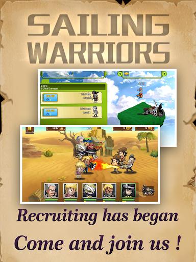 Sea Warriors 3.0 screenshots 4