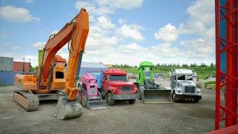 Making the Grade / Terrific Trucks, Terrific Tests