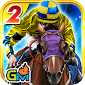iHorse Racing 2- horse manager icon