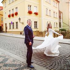 Wedding photographer Olga Kalacheva (kalachik). Photo of 09.04.2017