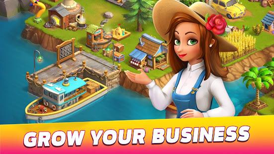 Funky Bay – Farm & Adventure game 9
