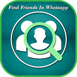 Friend Search for WhatsApp:  Girlfriend Search