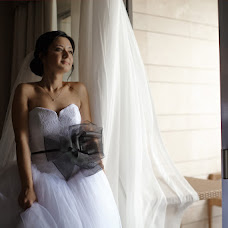 Wedding photographer Oleg Evdokimov (canon). Photo of 31.03.2014