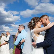 Wedding photographer Sergey Shtefano (seregey). Photo of 27.06.2017