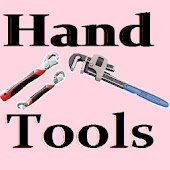 Hand Tools - English information