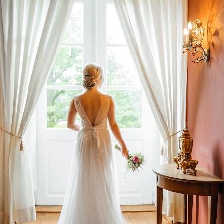 Fotógrafo de bodas Benjamin Janzen (bennijanzen). Foto del 25.09.2017