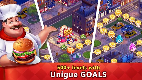 Head Chef – Kitchen Restaurant Cooking Games 2