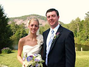Photo: The High Hampton - Cashiers, NC -  May 2011 - http://WeddingWoman.net -