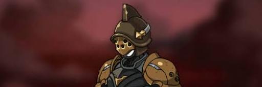 聖剣騎士団の剣兵