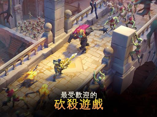 地城獵手5 - 動作RPG遊戲