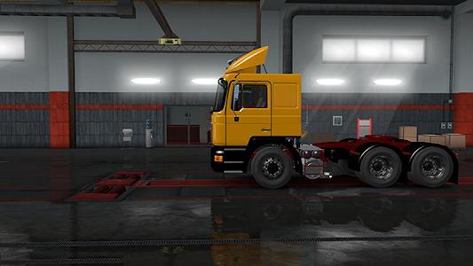 Euro Proton Truck Driving Simulator 2020 1.0.8
